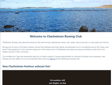 Tablet Preview of charlestownrowingclub.org